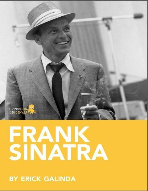 his way the unauthorized biography of frank sinatra pdf