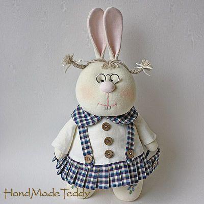 кукла из текстиля