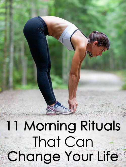 11 Morning Rituals That Can Change Your Life – Ski…