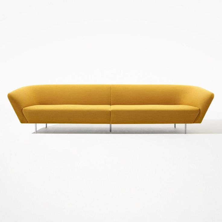 LOOP Arper Modular Sofa / Contemporary / By Studio Lievore Altherr Molina
