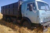 В Курской области оштрафованы перевозчики ячменя и лесорубы