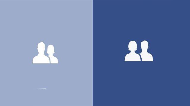 Facebook Ubah Ikon Teman Untuk Kesetaraan Gender   Majalah Kartini