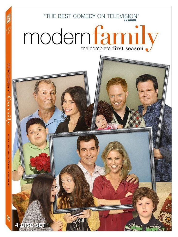 Modern family season 1 episode 15 online free