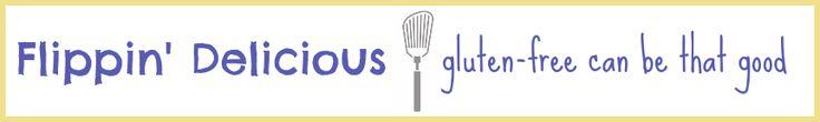 Flippin' Delicious-gluten free