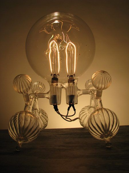 steampunk tendencies the incandescent sculpture of dylan kehde roelofs new group come to share