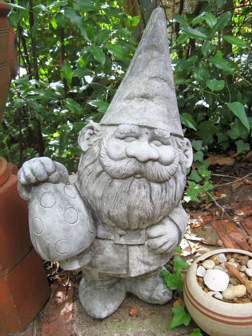 Gnome In Garden: 17 Best Images About To Gnome Me Is To Love Me On