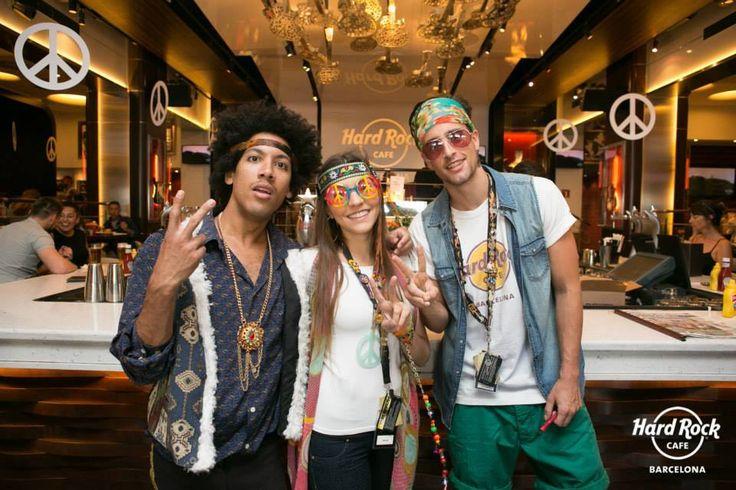 M s de 1000 ideas sobre fiesta hippie en pinterest - Fiestas hippies decoracion ...