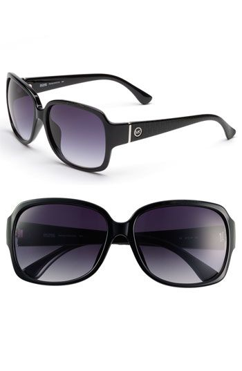 MICHAEL Michael Kors Sunglasses | Nordstrom    LOVE <3 Always can use an extra pair of sunglasses!!