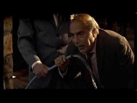 Frank Pentangeli - Canapés