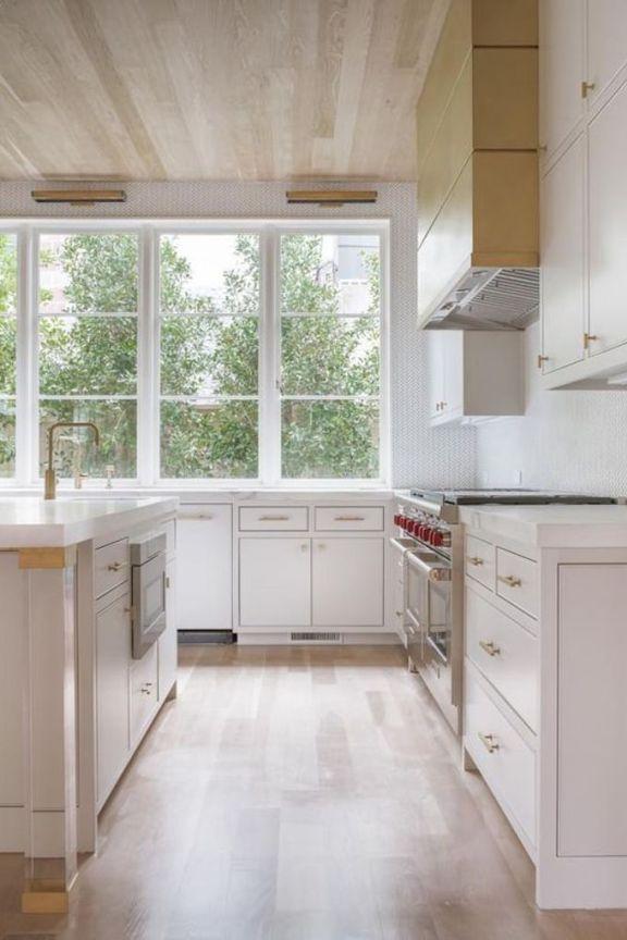 design trend 2018 flat front cabinetrybecki owens k i t c h e n rh pinterest com