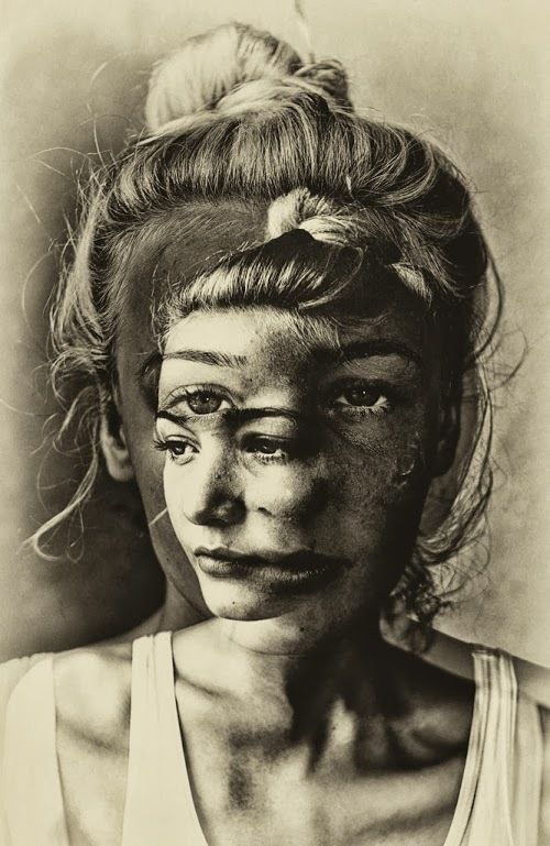 Curiator..perfect idea for a tattoo..with a different face tho