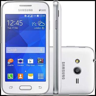 Update Harga Samsung Ace 4, Ponsel Selebar 4 Inchi