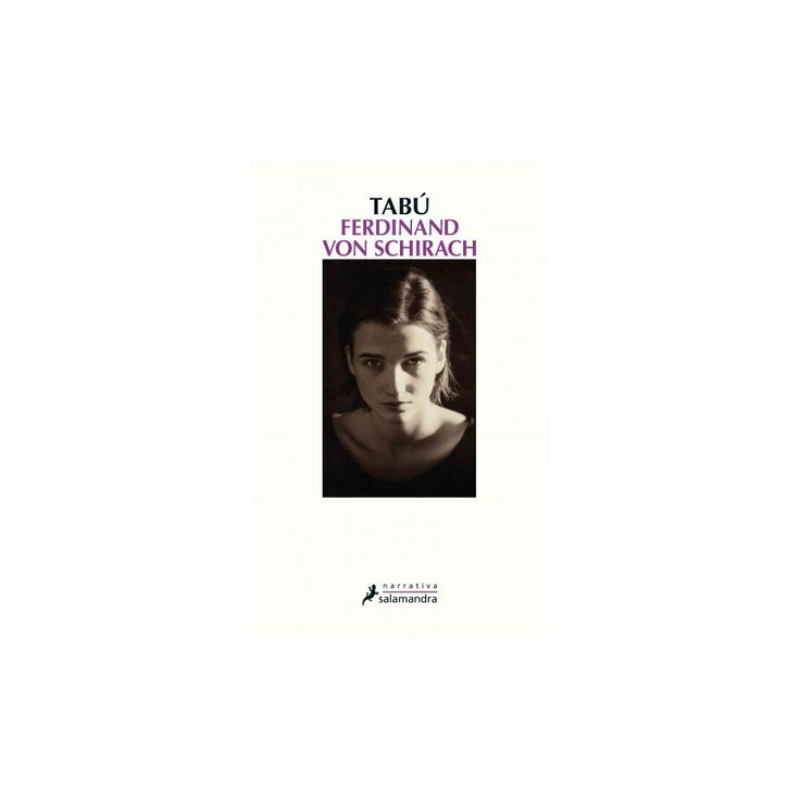 Tabu/ Taboo (Paperback) (Ferdinand Von Schirach)