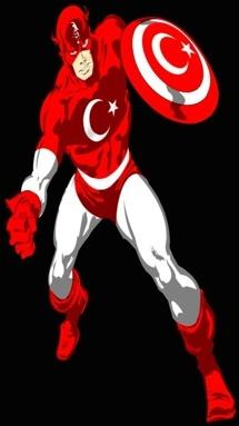 Captain Türkiye