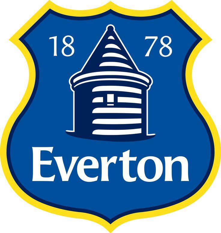 Everton Football Club   Country: England, United Kingdom. País: Inglaterra, Reino Unido.   Founded/Fundado: 1878   Badge/Escudo: 2013 - present.