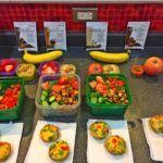 P90X3 Meal Plan Week 1