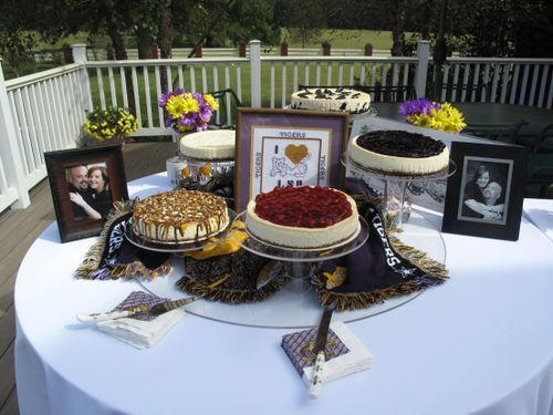 Bride Groom Wedding Table Ideas : Ideas about grooms table on the bride