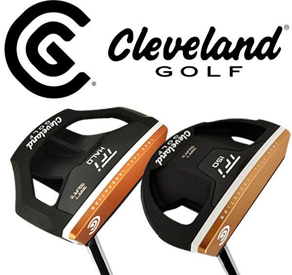 Cleveland TFI Smart Square Putter | Rock Bottom Golf #RockBottomGolf