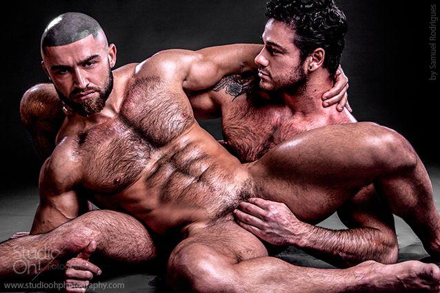 Gay Suduction 109