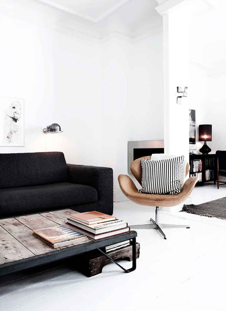 Read Inspiring Examples Of Minimal Interior Design 6