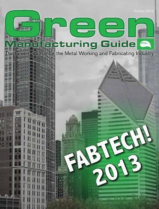 Green Manufacturing Guide - October 2013 @ http://issuu.com/handfmediainc/docs/gmg_1310