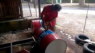 Galeri Umah Tong - YouTube