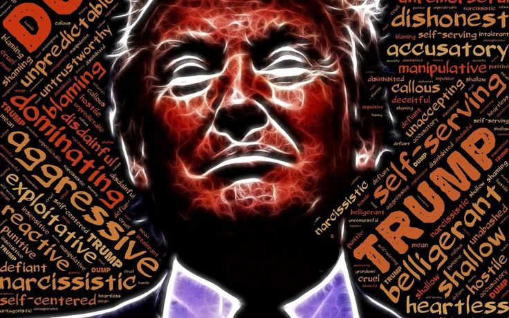 Travailler le vocabulaire de la personnalité en A1 avec…les élections américaines!!