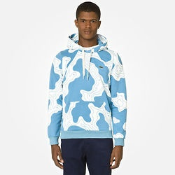 Lacoste LIVE Hoodie - On Sale Now - 50% OFF at the Lacoste Online Store