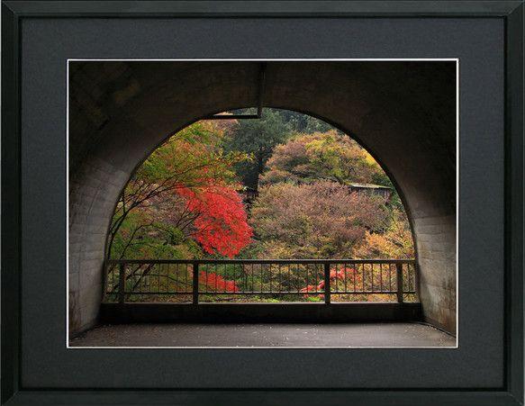 撮影地:茨城 袋田の滝付近写真サイズ:A4(210×297mm)アルミ額サイズ:301×389mm※額の前面はガラスです以下にも対応し...|ハンドメイド、手作り、手仕事品の通販・販売・購入ならCreema。
