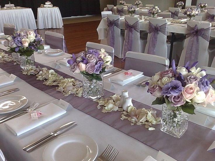 украшение столов цветами на свадьбу: 21 тыс изображений найдено в…