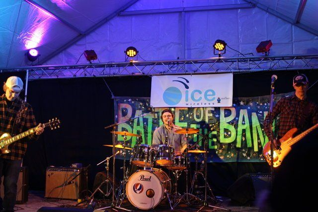 Under 30 and have a band? #BYTE Battle of the Bands takes place at the ICE Wireless Performance Tent in Shipyards Park on Feb. 22 at 8 p.m.  https://loom.ly/YW_0vVA #YukonSourdoughRendezvousSchedule