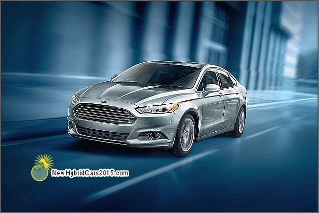 ford fusion hybrid warning lights