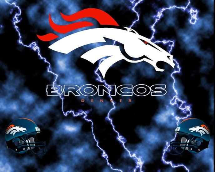 Denver Broncos Desktop Wallpaper | Change Your View: Denver Broncos Wallpaper Themepack
