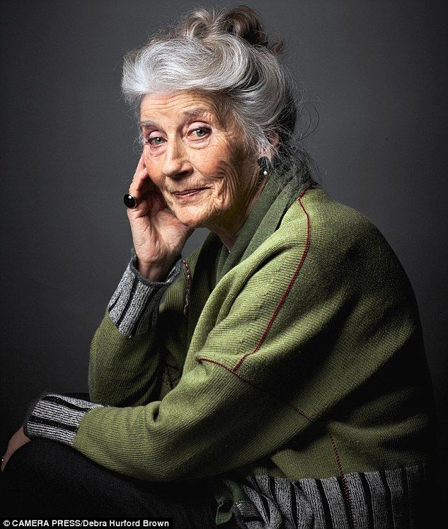 This week it's the turn of actress Phyllida Law to give the definitive answer