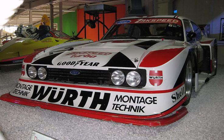 Viel Leistung aus kleinen Motoren? Das gab es schon vor langer Zeit. Der Ford Capri Turbo im Video. Achtung laut! Der Wagen wurde von Zakspeed Racing in der Deutschen Rennsport-Meisterschaft ... weiterlesen