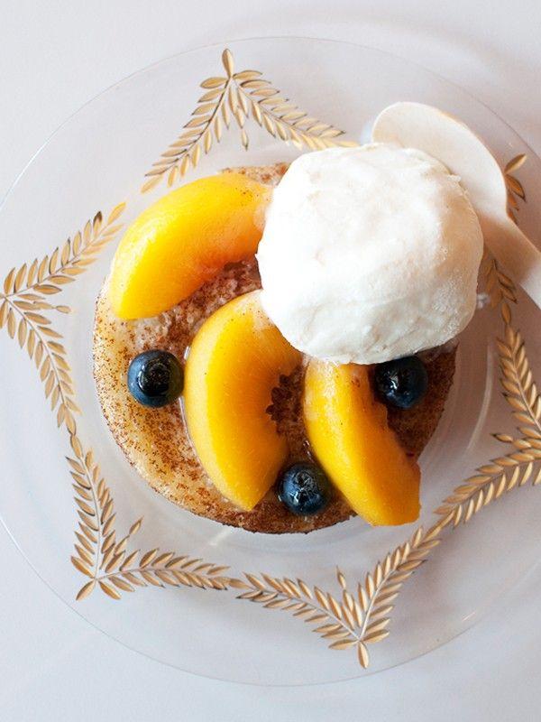 4 Classic Dessert Recipes Everyone Should Know How to Bake via @MyDomaine