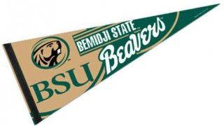 Bemidji State University Pennant