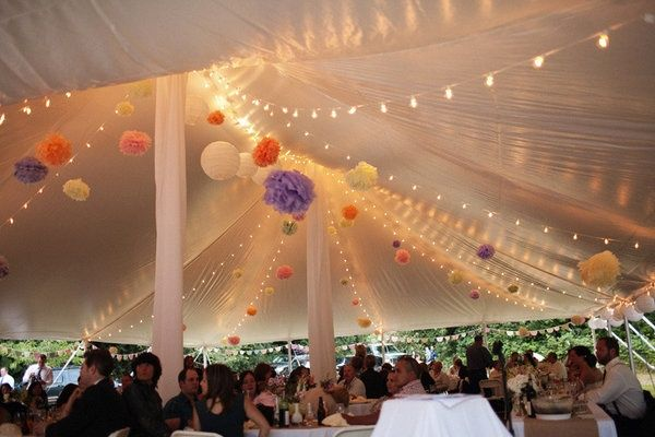 Parachute Wedding Canopy | tent or parachute reception! | Wedding Day