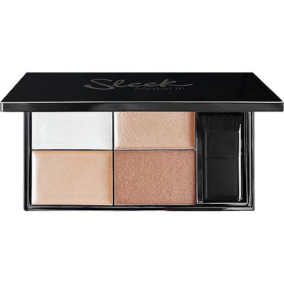 Sleek MakeUP Online Only Precious Charms Highlighting Palette