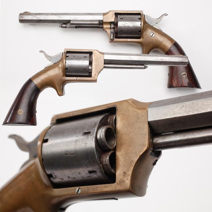 how to make lucios gun