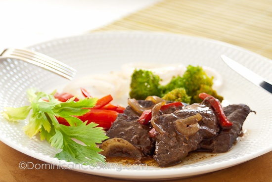 How To Cook Liver So Its Tender