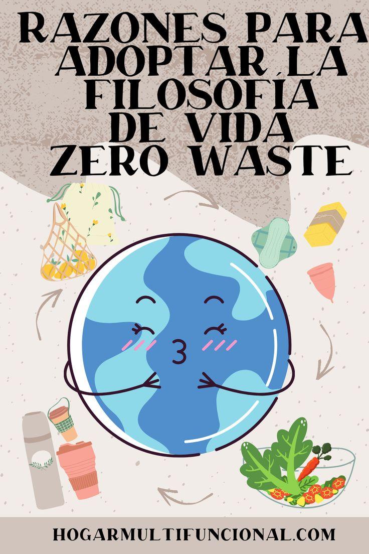 Zero Waste o Cero Desperdicio, es una filosofía de vida iniciada por la francesa Bea Johnson, que consiste en disminuir la cantidad de basura que genera una persona hasta llegar a cero desperdicio.  #zerowaste #estilodevida #zerowasteestilodevida #zerowastediy #zerowastefashion #zerowasteliving #estilodevida #shop #cerodesperdicio #tips #tienda #frases #español #queeszerowaste #comoserzerowaste Chart, Zero Waste, Positive Thoughts, Positive Quotes, Lifestyle