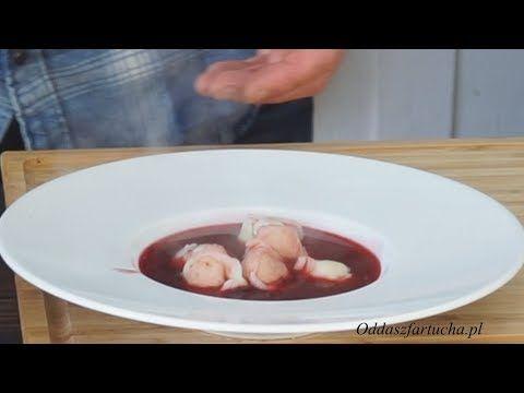 Barszcz Wigilijny Na Zakwasie Youtube Przepisy Kulinarne