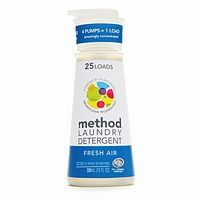 Method laundry detergent reviews, both pros and cons {on Stain Removal 101}