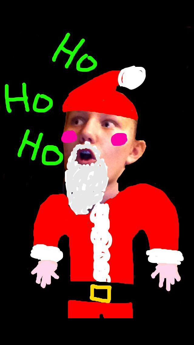 Nicks Amazing Drawing Ss Lol Snapchat Art Pinterest