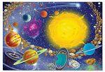 Schede didattiche sul sistema solare: scienze per la classe 5^.  astronomia crucipuzzle.pdf attività per introdurre l' argomento  definiz...