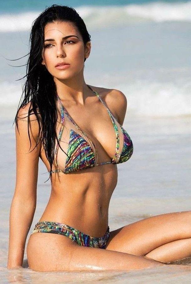 126bbd8e98667 Bikini Beach, Bikini Babes, Bikini Models, Hot Bikini, Bikini Swimwear,  Bikini