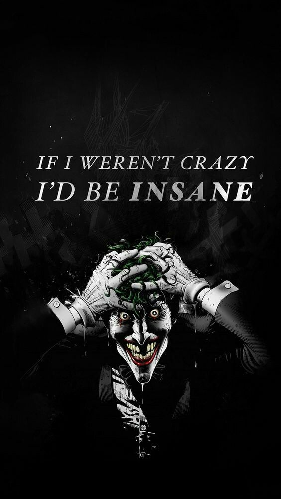 Pin by Sujan Mandi on The Madness of Chaos Joker wallpapers