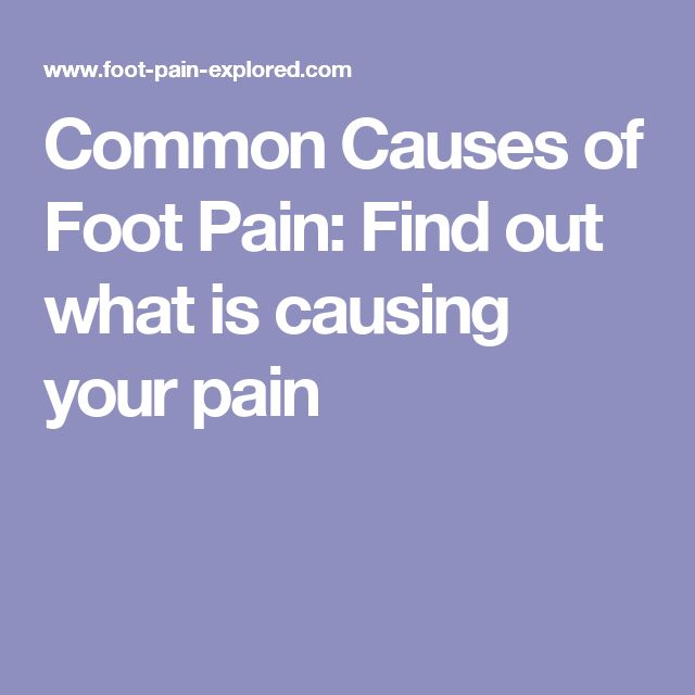 Best 25 Foot Pain Ideas On Pinterest Foot Pain Relief
