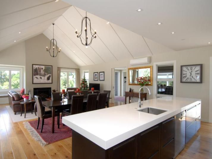 19 Tauroa Valley Road Havelock North Modern Country Decor